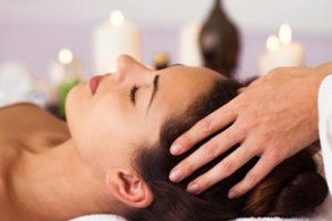 Precious Moments Salon Massage