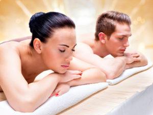 shoulder neck back massage for him or her