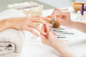 Manicures Pedicures Nail Care Surrey