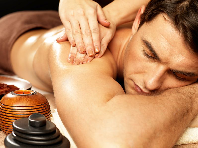 Massages at our beauty salon in Surrey
