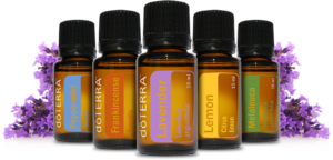 doTERRA Essential oils for healthier living