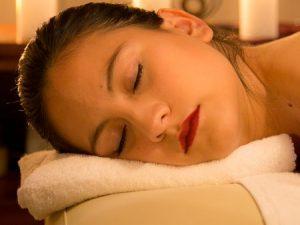 çshoulder neck back massage 30 mins