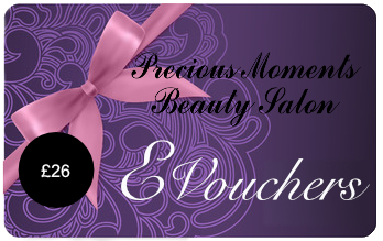 Pedicure Gift Voucher